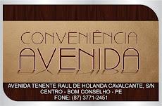 Conveniência Avenida