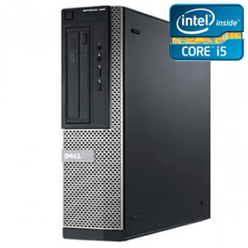 cpu branded/built-up bekas murah bergaransi Dell Optiplex 3010 Core i5