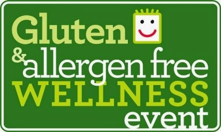Kansas City Gluten & Allergen Free Wellness Event