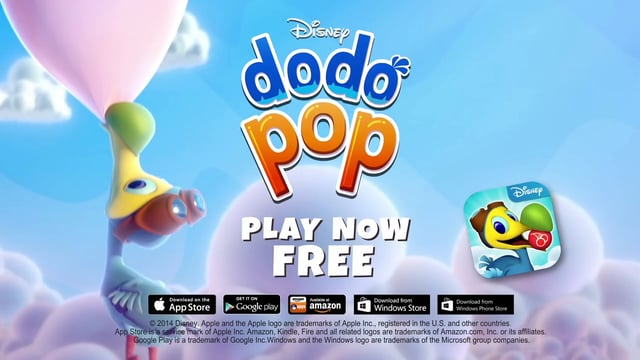 Dodo Pop v1.4.0.138 Apk Mod [Dinero]