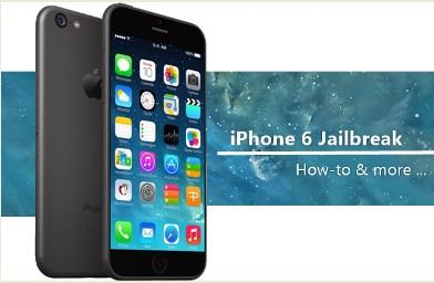 ripristinare iPhone 6 da jailbreak