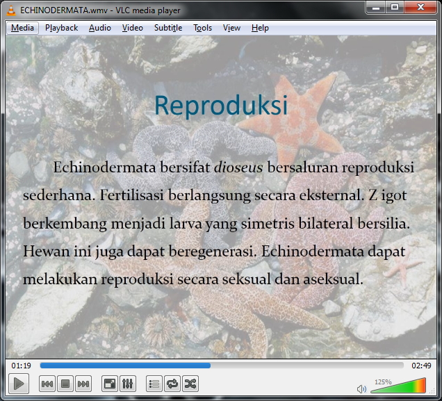 Cara Mengubah File Power Point Menjadi Video