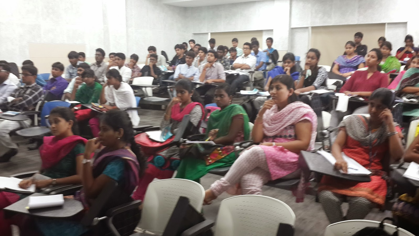 Vinoth Kumar's Review On Kumaraguru College Of Technology ...