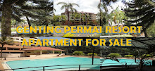 GENTING PERMAI RESORT APARTMENT FOR SALE