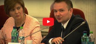 """👪 Deputat Daniel Gheorghe — Alocuțiune la Conferința """"Referendumul pentru căsătorie și familie"""""""