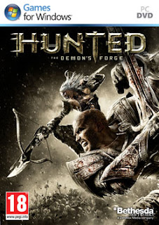 Hunted The Demons Forge-SKIDROW