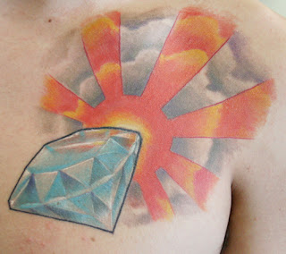 diamond-sun-tattoo