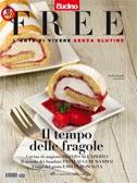 Ci sono anche io su FREE la nuova rivista dedicata al gluten free