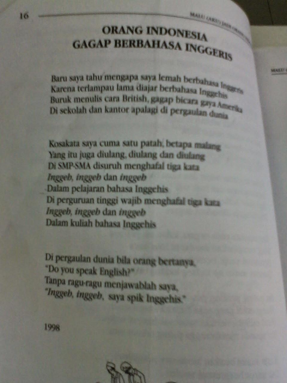 zackysedan.com Berbahasa Inggehis