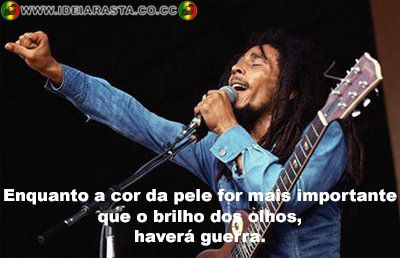 JAMEICA ROOTS REGGAE: Frases