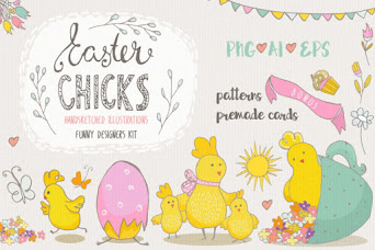 Easter Design Bundle