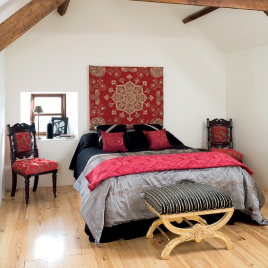 Interior Bring Your Home Cohesive And Sophisticated Look: New Home Interior Design: Idealistic Modern Bedroom