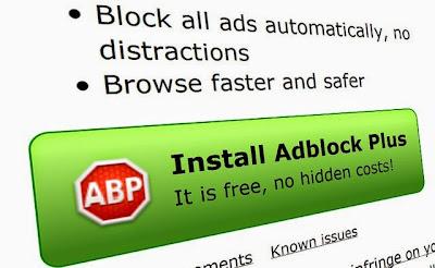 AdBlock Plus (ABP) Sued By Google & Microsoft