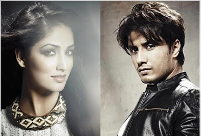 Ali Zafar to star with Yami Gautam in an upcoming Bollywood film Pakistan Celebrities