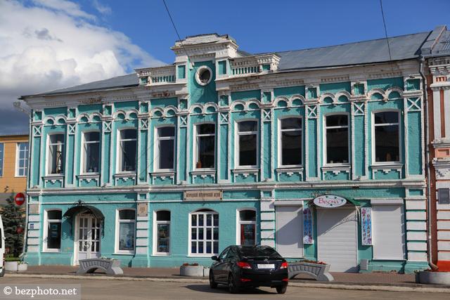 богородск нижегородская область фото