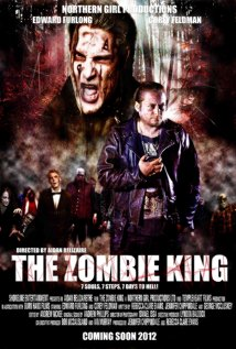 The Zombie King (2013) BDRip XviD Free Download Full Movie