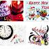 Selamat Tahun Baru 2013 | Autotext Emoticon Blackberry