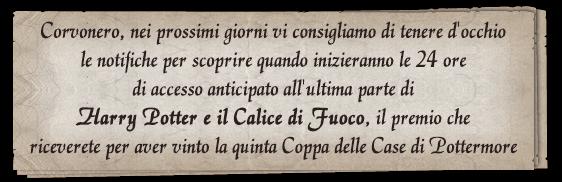 Notifica Corvonero
