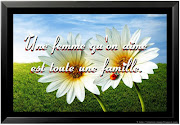Citation image famille , citation sur la famille en image, photo citation .