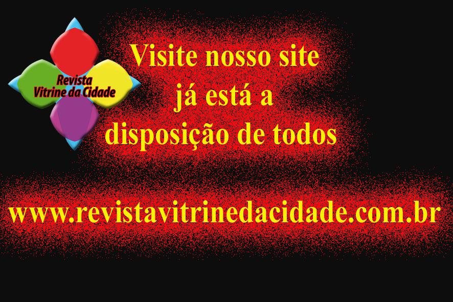 Mensagem Vitrine