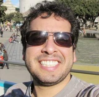 Sonrisa de Junior Silva