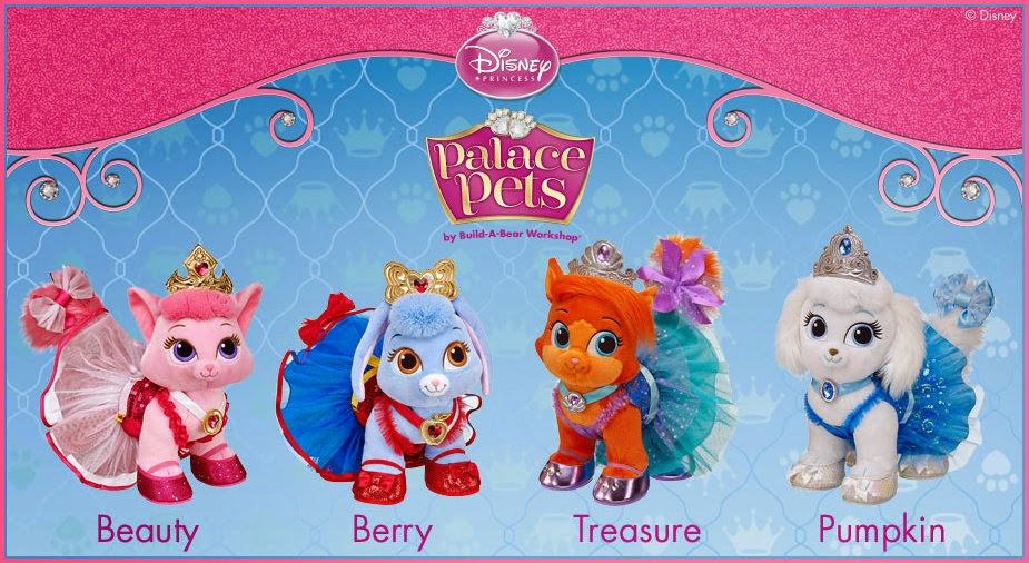 Build-A-Bear #Giveaway