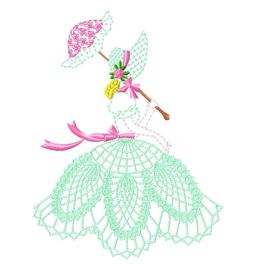 Janome Embroidery Design Format