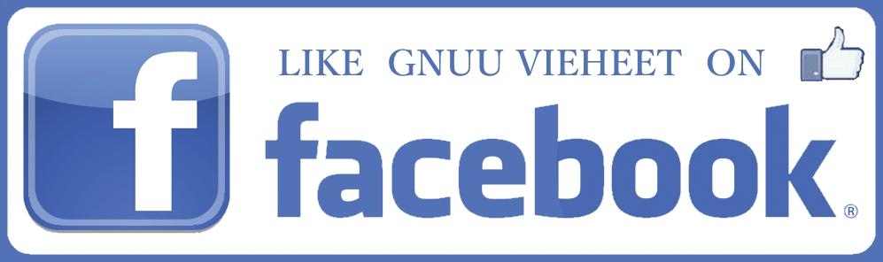 Gnuu Vieheet Facebook