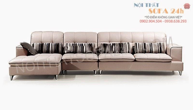 Sofa góc G210