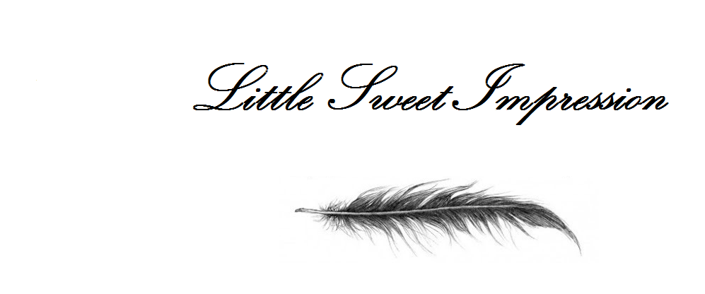 Little Sweet Impression ∞