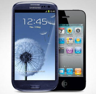 Samsung Galaxy S3 banned in US by Apple
