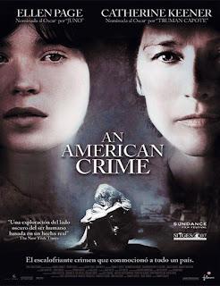 An American Crime (El encierro) (2007) Online