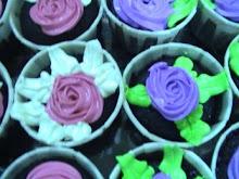 Ucu Bakery - Cup Cake