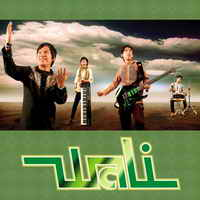 Wali Band - Si Udin Bertanya (2013)