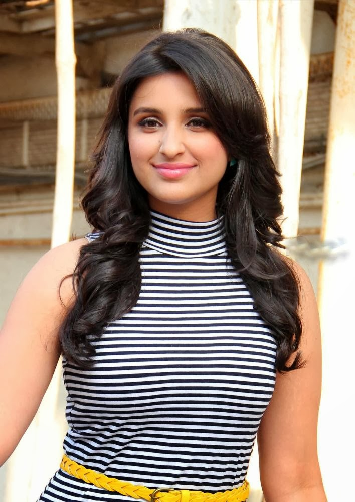 "Parineeti Chopra looks Hot at ""Hasee Toh Phasee"" Promotions Unseen rare latest Pics"