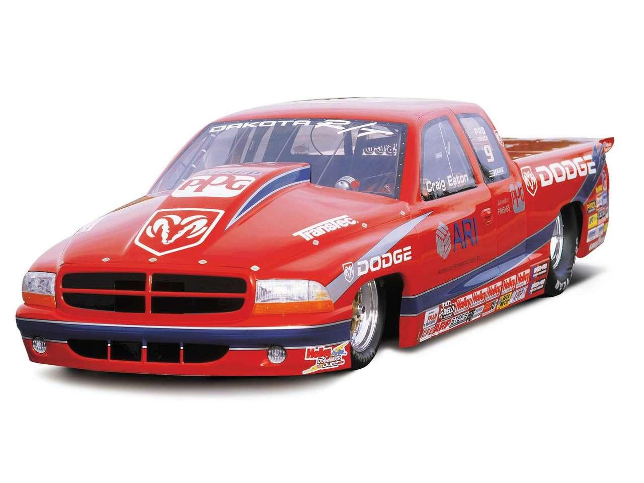 Dodge Dakota Nhra Pro Stock Truck X Wallpaper on 2001 Dodge Dakota Sport Quad Cab 4x4