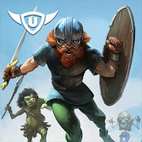 Mighty Viking Apk Mod Unlimited Money Terbaru