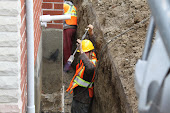 Toronto Basement Excavation & Waterproofing Contractors Toronto in Toronto