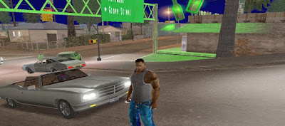 GTA SA - Reality Textures, Peds HD And Vehicles HD V2