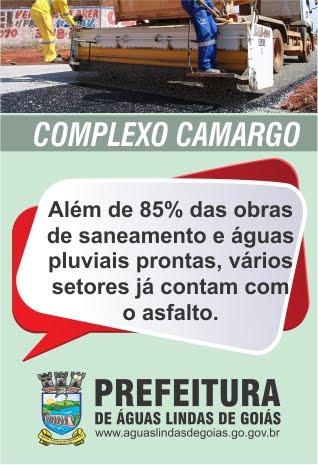 COMPLEXO CAMARGO