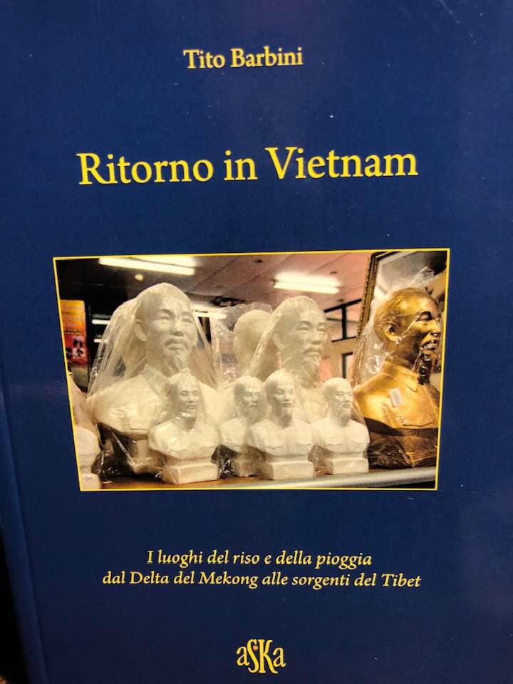 Ritorno in Vietnam