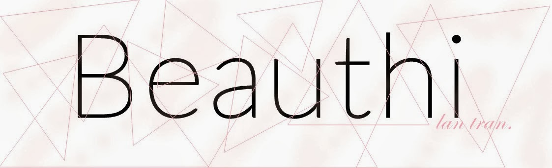 *Beauthi- Fashion/Beauty/Lifestyle*