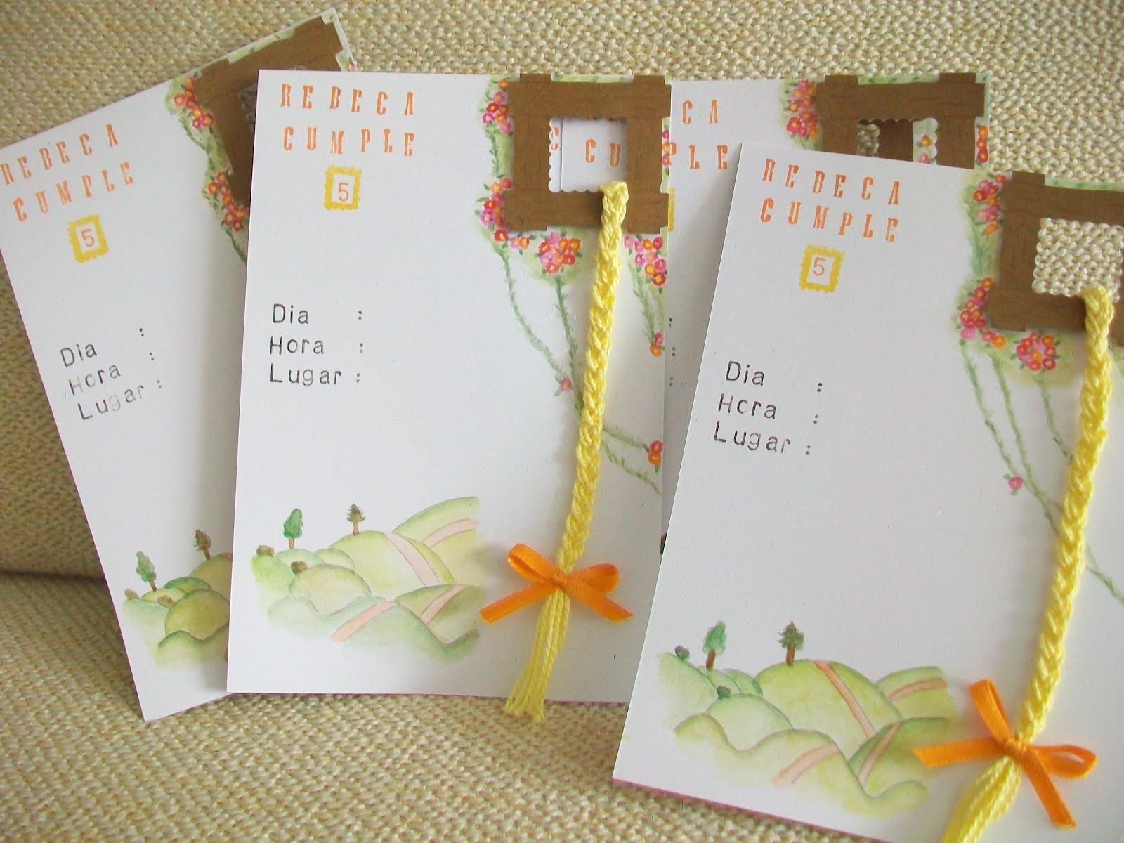 Invitaciones de Violetta para imprimir gratis. | Ideas y
