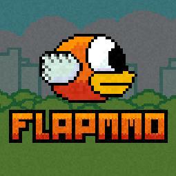 Flappy Bird online FlapMMO
