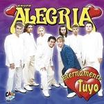 Alegría ETERNAMENTE TUYO 2003