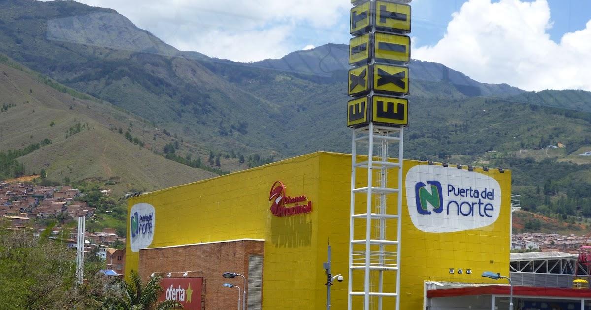 Xito colombia - Almacen exito barranquilla ...