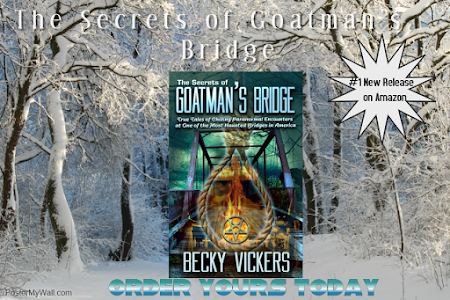 The Secrets of Goatman's Bridge