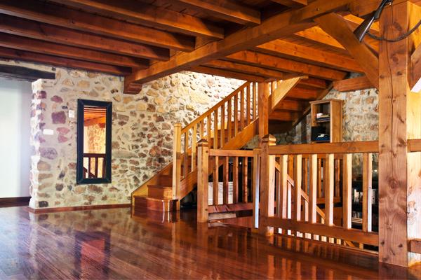 Suritama - Pintura para maderas interior ...