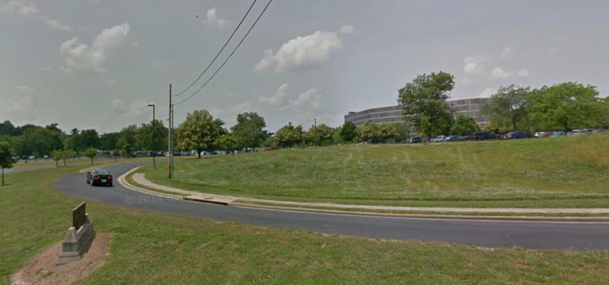 Smoking ban upsets some state workers; entrepreneur starts a van to take some off Human Resources campus to smoke
