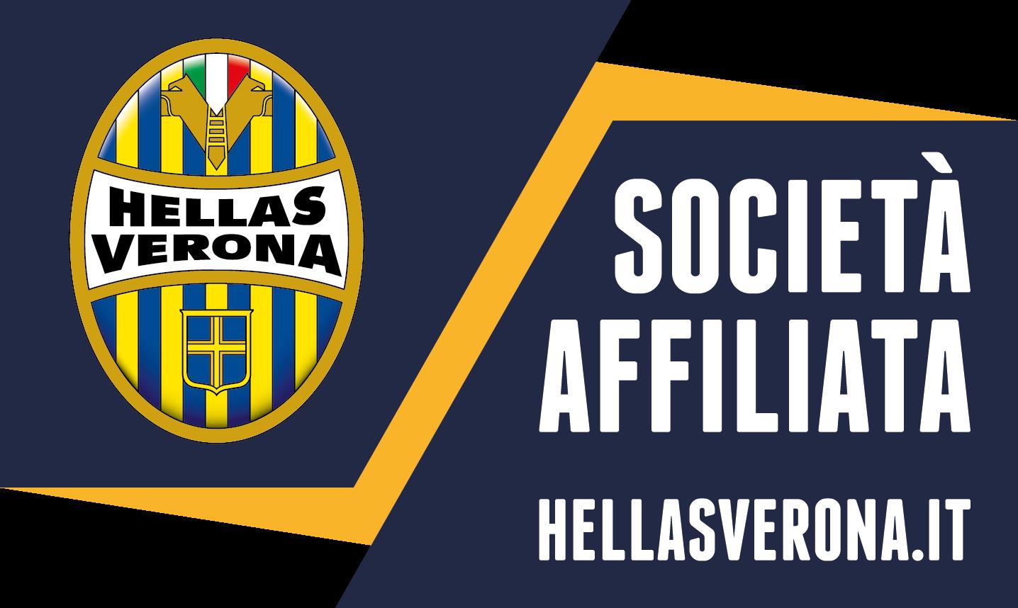 Società Affiliata Hellas Verona